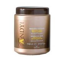 Маска для сухих, ослабленных волос DIKSON Andy Treat Nutriente Mask 1000 мл