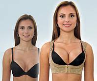 Корректирующее белье Magic bra (Инханс Бра) Супер Бюстгальтер Extreme Bra (Экстрим Бра)