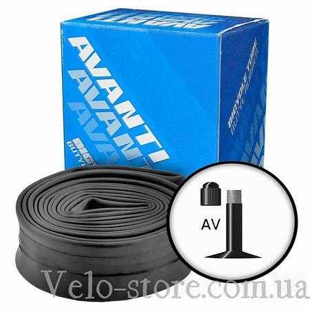 Велосипедная камера AVANTI 29 х 1.95/2.125 (AV)
