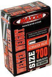 Велосипедная камера Maxxis 700 x 35/45c (Schrader 48mm)