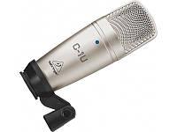 Микрофон BEHRINGER C1U