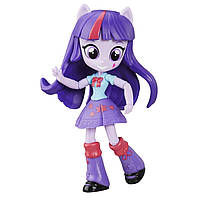 Мини-кукла Твайлайт Спаркл Equestria Girls (My Little Pony), фото 1