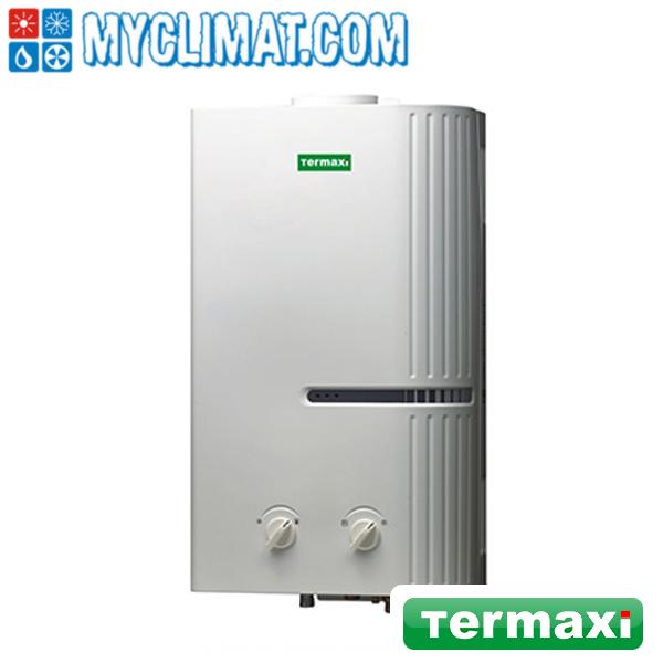 Газовая колонка Termaxi JSD 14L