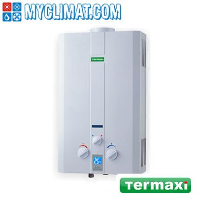 Газовая колонка Termaxi JSD 20W белая