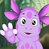 Керамічний обігрівач КАМ-ИН з зображенням в дитячу, фото 2