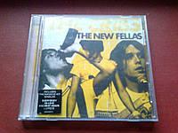 The Cribs The New Fellas CD фирм б/у