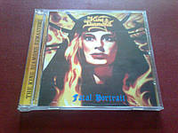 King Diamond Fatal Portrait CD б/у