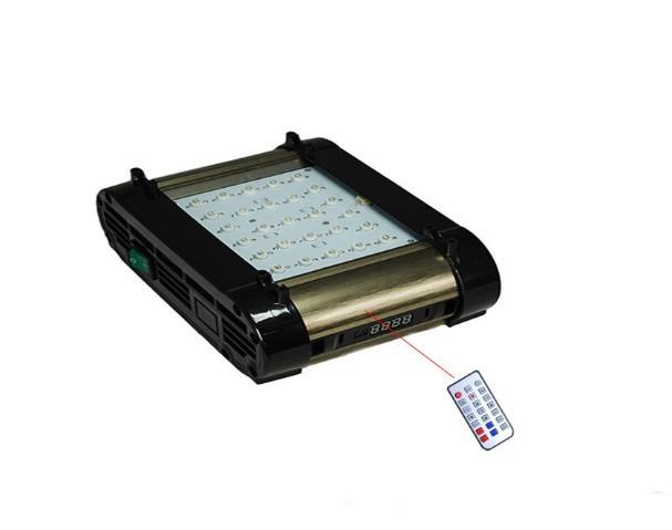 Светильник для растений 50W (700 мА) диммируемый с пульта Ecolend