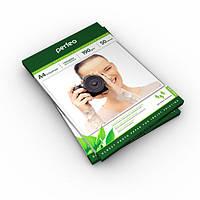 Фотобумага Perfeo глянцевая А4, 190 г/м2, упаковка 50 листов