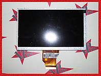 """Матрица Дисплей 7"""" 20000938-10 #3_4"""