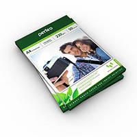 Фотобумага Perfeo глянцевая А4, 230 г/м2, упаковка 50 листов