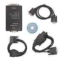 BMW CarSoft Scanner v. 6.5 Service Pack, фото 1