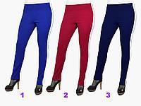 Женские брюки  молодежные (342 модель)