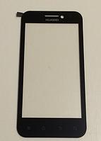 Оригинальный тачскрин / сенсор (сенсорное стекло) для Huawei Honor U8860 (черный цвет)