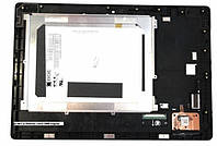 Сенсор+ дисплей для планшета Lenovo S6000