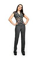 Женские брюки  молодежные (110 модель)