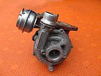 Турбина - ТКР для Opel Movano 2.3 cdti.  Опель Мовано.