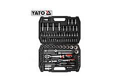 Набор инструмента Yato 94 предметов YT-1268