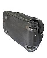 """Дорожная сумка на колёсиках """"Shanhay"""" средний размер"""