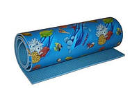 Каремат Decor Океан 1800*550*8, пл. 33 кг/куб.м