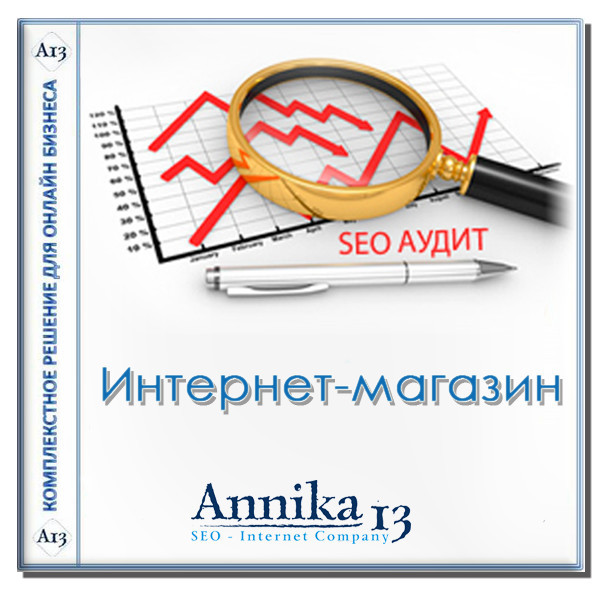 SEO аудит сайта | Тариф 2 - Annika13: Интернет услуги для бизнеса в Киеве