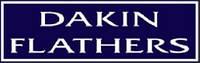Нож ленточный углеродистый Dakin-Flathers (Англия) 15х0,45