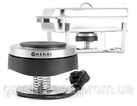 Нагревательный элемент для мармитов Hendi круглый 809600