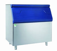 Бункер для льда Apach BIN 400; вместимость бункера 400 кг