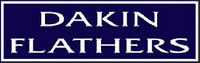 Нож ленточный углеродистый Dakin-Flathers (Англия) 10х0,45