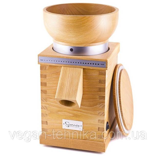 Бытовые мельницы KoMo для зерна и зернодавилки для хлопьев