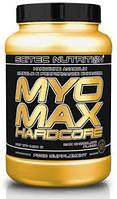 Гейнер Scitec Nutrition Myomax HardCore (1400 g)