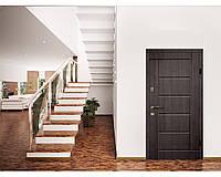 Двери входные металлические модель 116 тип 1