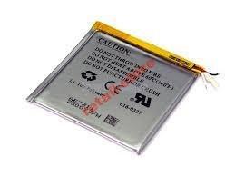 Аккумулятор для iPod nano 3 Gen (оригинал)