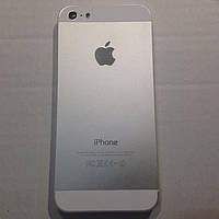 Рамка (корпус) для iPhone 5 (оригинал)