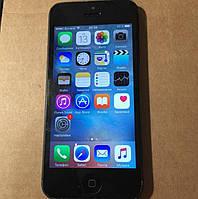 Iphone 5 16гб (оригинал) unlocked