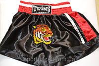 "Шорты для тайского бокса ""TIGER"" размер XXL"