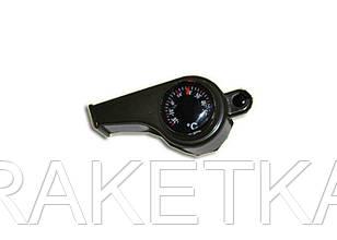 H3-1 Компас + свисток + термометр пластик