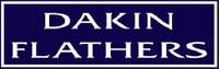 Нож ленточный углеродистый Dakin-Flathers (Англия) 20х0,5
