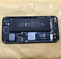 Рамка (корпус) для iPhone 5 (оригинал)+акб и шлейф