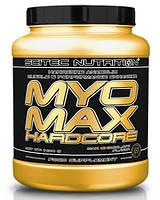 Гейнер Scitec Nutrition Myomax HardCore (3080 g)