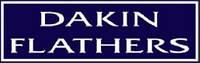 Нож ленточный углеродистый Dakin-Flathers (Англия) 30х0,45