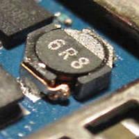 Катушка coil 6R8 для Apple iPhone 3GS