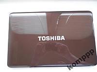 Крышка матрицы Toshiba Satellite L655 L650