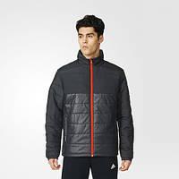 Спортивный пуховик мужской adidas Basic Padded Jacket AZ0855