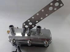 Предпусковой подогреватель двигателя с помпой Атлант 1,5 кВт., фото 2