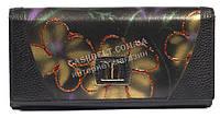 Оригинальный стильный женский кошелек с очень качественной кожи LOUI VEARNER art. LOU008-01A