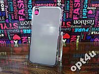 Чехол силиконовый для на Lenovo S850 бампер TPU футляр