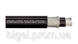 ÖLFLEX® PETRO C HFFR, черный, одножильные 1 X 120