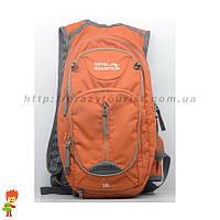 Велорюкзак Royal Mountain 8326 15 L Orange