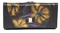 Оригинальный стильный женский кошелек с очень качественной кожи LOUI VEARNER art. LOU008-02A , фото 1